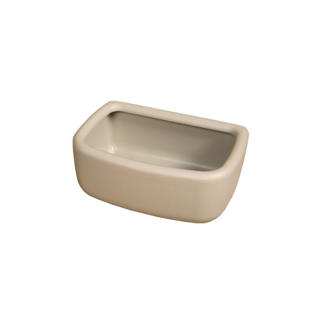 Marshallferretscom Snap N Fit Ferret Small Animal Food Bowl 2 Cup