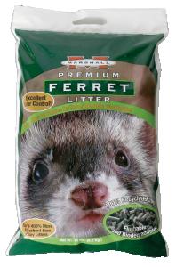 Premium Ferret Litter