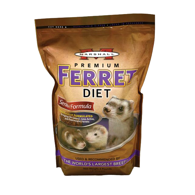 Premium Ferret Diet - Senior